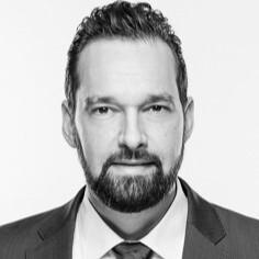 Fabian Stoll  Director, Internal IT Audit 