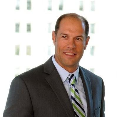 Tim Scott, National Managing Partner, Internal Audit Services